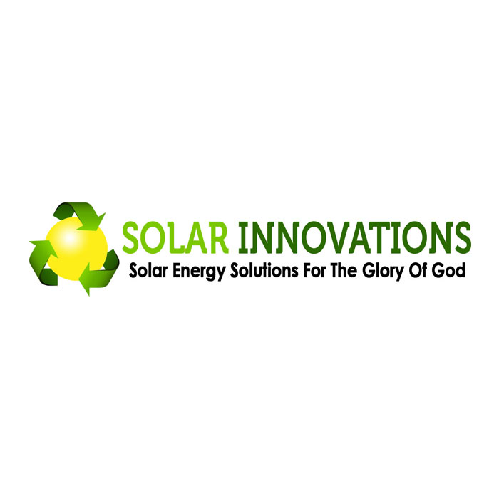 logo solar innovations