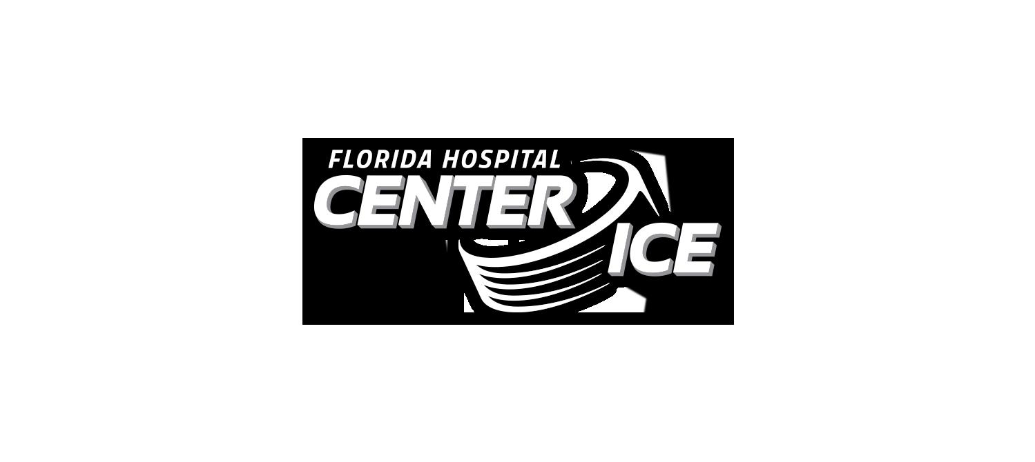 florida hospital center ice