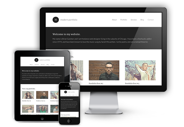 Christian web design company
